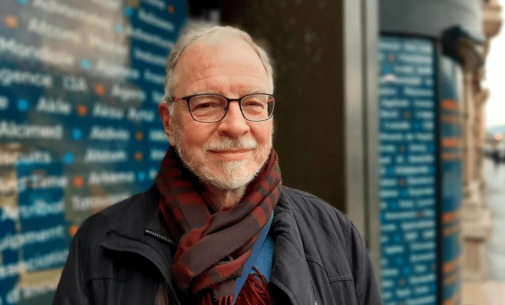 «La communication, c'est fondamental» Interview de Christian Comte pour les HCL